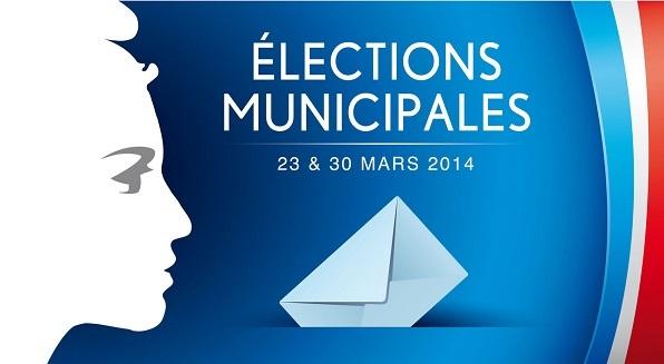 Elections municipales : tous les candidats sont ici