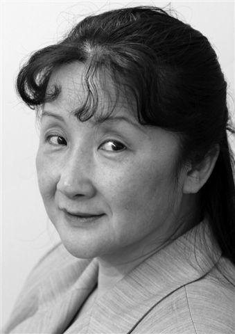 Camille-Yihua Chen