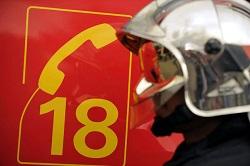 Incendie à Petit-Quevilly : l'occupante du pavillon hospitalisée en soins psychiatriques