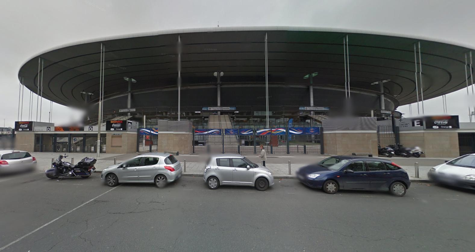 Finale de la Coupe de France de football ce samedi : circulation difficile à prévoir autour du Stade de France