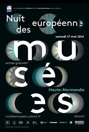 La Nuit des Musées en Haute-Normandie, ce samedi : voyage et exotisme