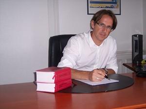Maître David Verdier, spécialiste en droit du travail