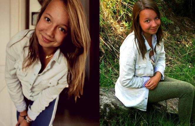 La gendarmerie et les proches de l'adolescente disparue avaient lancé des avis de recherches sur internet