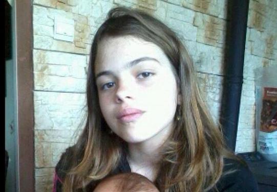 Lindsay est âgée de 15 ans