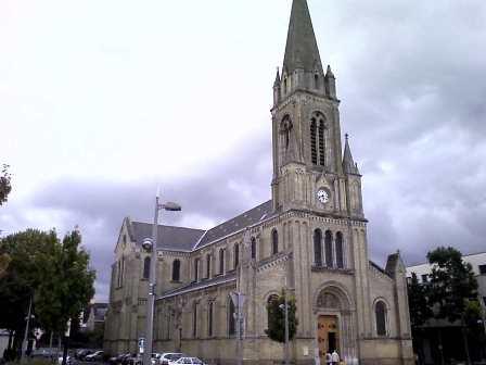 L'église Saint-Clément