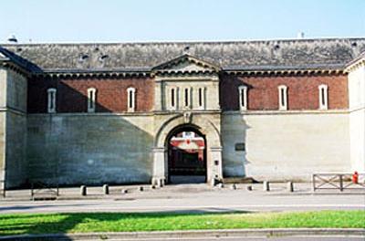 Maison d'arrêt de Rouen : une quarantaine de personnes a été contrôlées avant l'accès aux parloirs (Photo d'illustration)