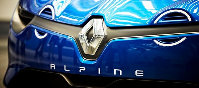 Usine Renault à Dieppe : vers le renouveau d'Alpine