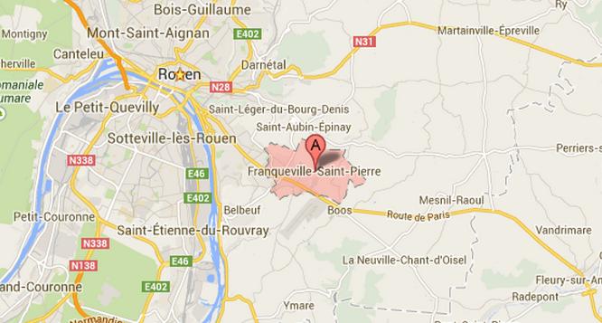 Drame de la maladie près de Rouen : elle taillade les veines de son mari gravement malade et tente de se donner la mort