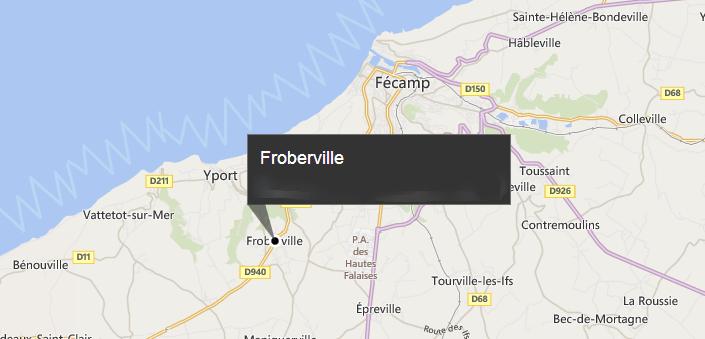 URGENT. Violence explosion dans la région de Fécamp