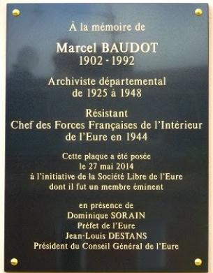 Les Archives départementales ouvrent au public les documents originaux de la résistance