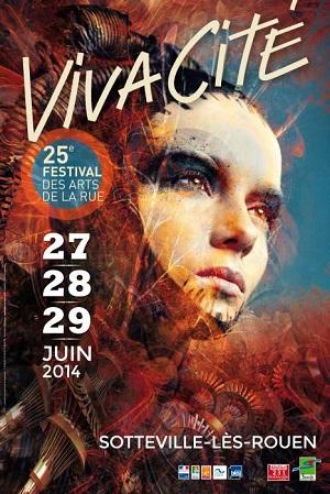 Loisirs : les affiches incontournables du week-end en Haute-Normandie