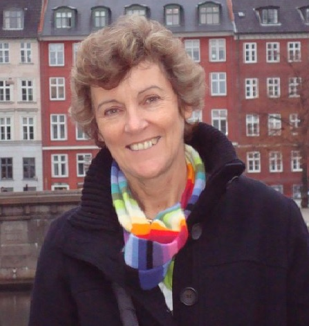 Claudine Schmidt-Lainé, recteur de l'académie de Rouen, remettra son prix à la jeune lycéenne ébroïcienne lundi