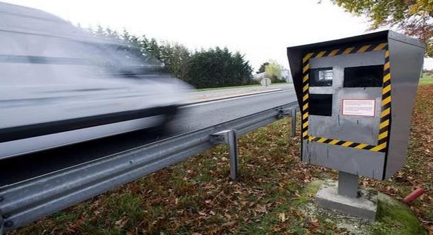 Vitesse, alcool, stupéfiants... Près de 300 infractions constatées dans l'Eure lors des départs en vacances