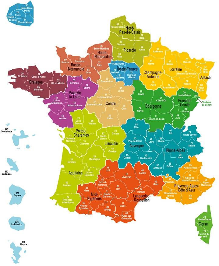 """La Normandie : """" un atout pour relever les grands défis du 21ème siècle"""""""