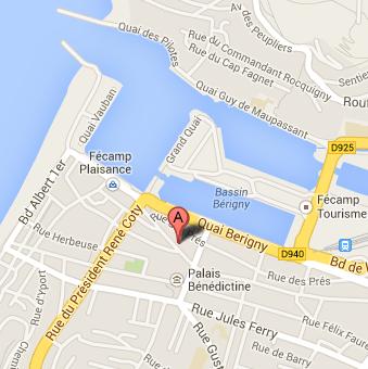 Coup de couteau à Fécamp : une Havraise grièvement blessée, son compagnon est en garde à vue