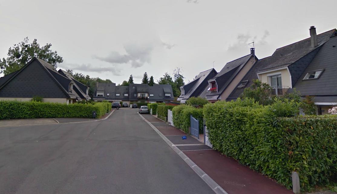 Neuf pavillons ont été évacués allée des Frênes, par mesure de sécurité (Photo d'illustration)