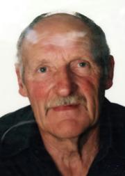 Serge Auvrard, 79 ans, avait disparu depuis mardi dernier