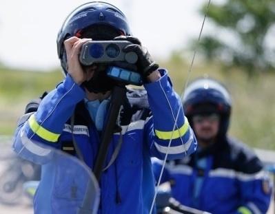 202 et 171 km/h à moto sur une route de Seine-Maritime limitée à 90 km/h