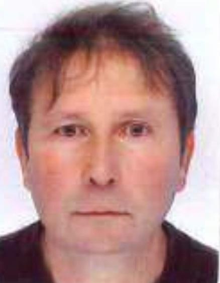 Le quinquagénaire disparu dans l'Eure a été retrouvé ce dimanche soir