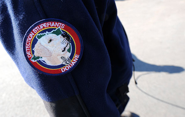 Plus de 150 kg de cocaïne saisis dans un conteneur sur le port du Havre
