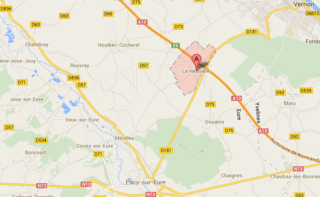 Home-jacking en pleine nuit à La Heunière : les voleurs repartent avec deux véhicules