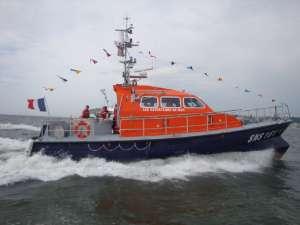 Les deux plongeurs ont été retrouvés et pris en charge par la vedette de la SNSM du Havre