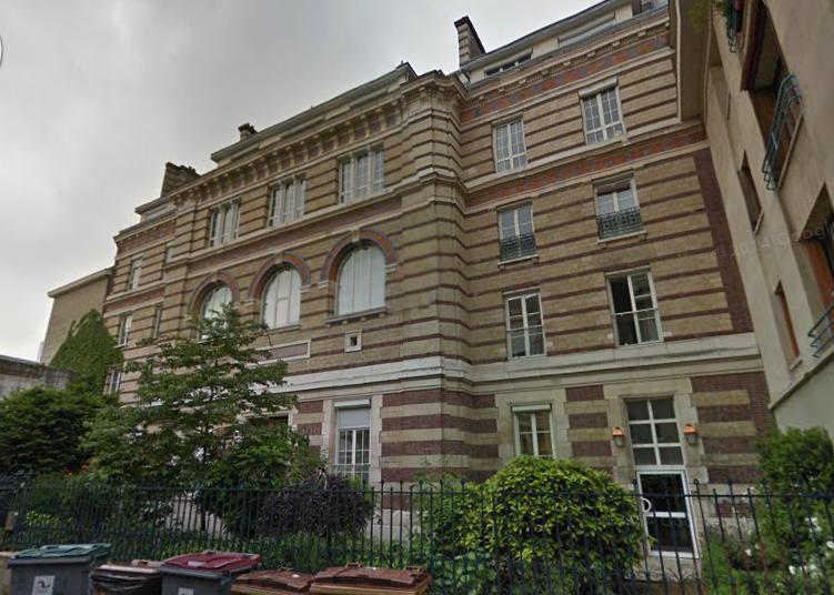 Le lycée Camille Saint-Saëns, à Rouen (Photo d'illustration)