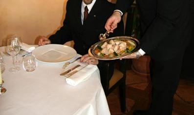 Rouen : le client d'un restaurant, arrêté pour filouterie, encourt la prison ferme et une forte amende
