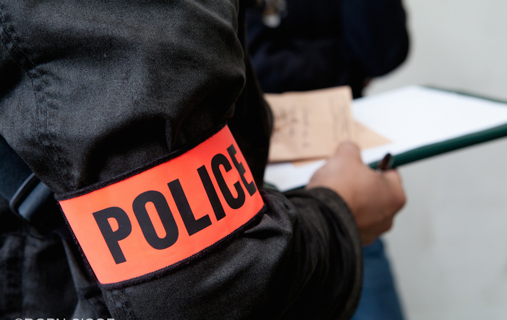 Les hommes de la brigade criminelle de Rouen poursuivent leurs investigations et cherchent à établir l'origine des violences (Photo d'illustration DGPN)