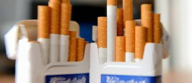 Contrebande : 12 000 cartouches de cigarettes saisies dans un camion polonais