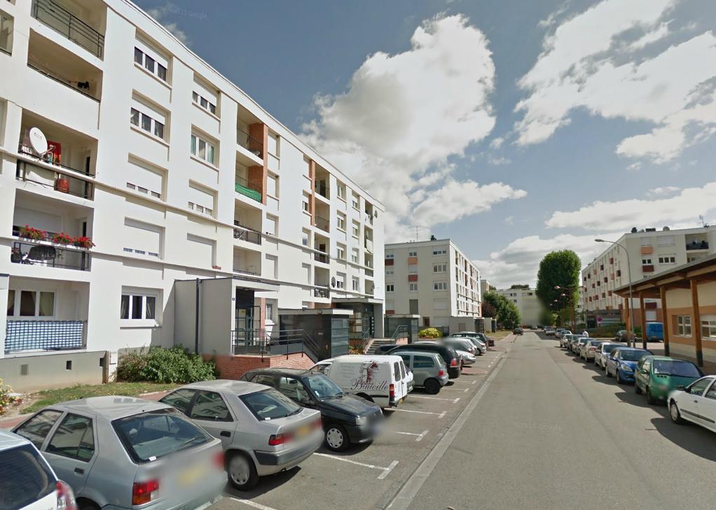 Lors du contrôle samedi matin dans les caves de l'immeuble Flandre (à gauche), au Puchot, les policiers ne s'attendaient pas à découvrir plus d'un demi kilo de stupéfiants (Photo d'illustration)