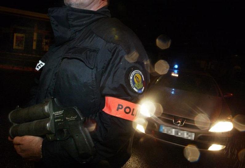 Les hommes de la brigade anti-criminalité sont entraînés à vivre ce genre de situation (Photo d'illustration)