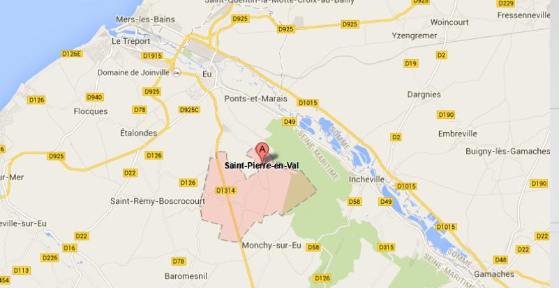 Seine-Maritime : appel à témoins après la mort d'un enfant de 10 ans qui faisait du vélo à Saint-Pierre-en-Val