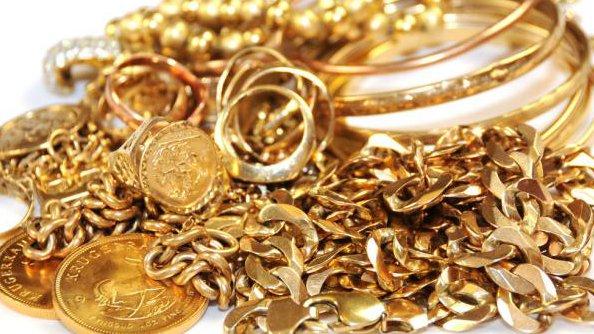 Seuls les bijoux et l'argent liquide semblent intéresser les cambrioleurs (illustration)