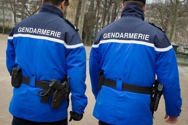 Une mère de famille suicidaire sauvée in extremis par des gendarmes d'Envermeu