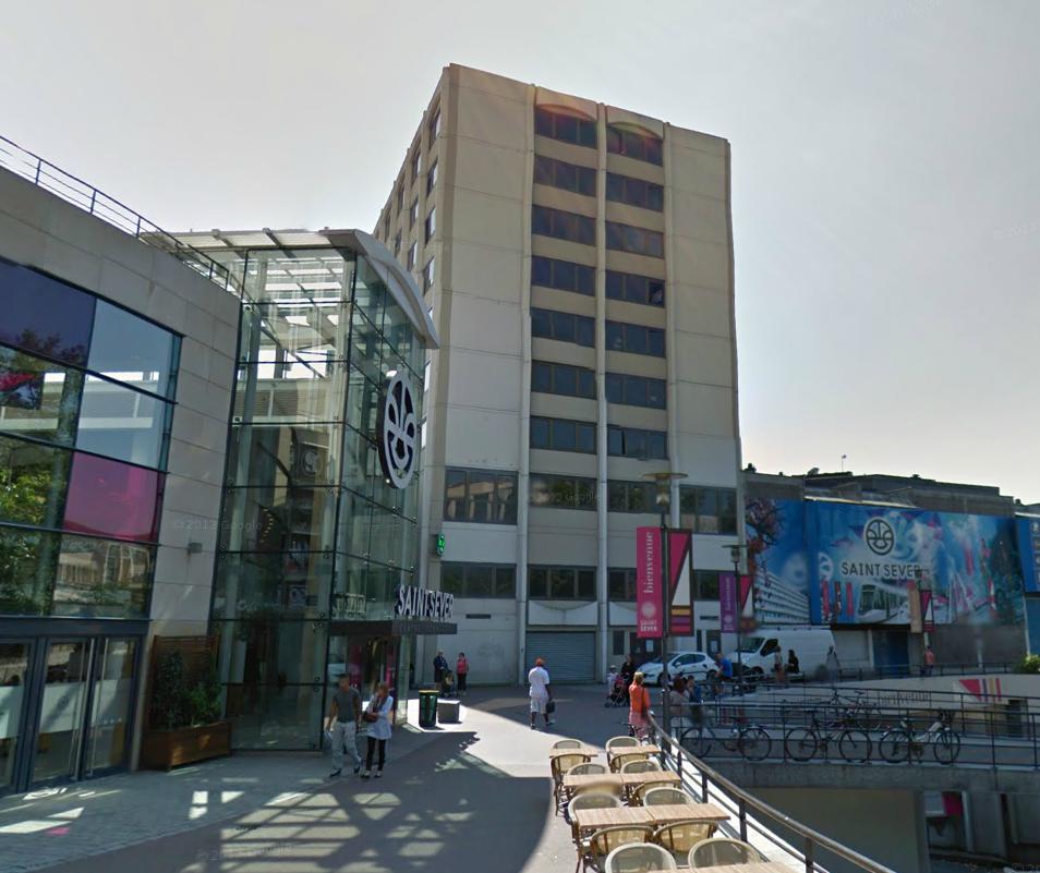 L'homme hospitalisé à Rouen n'est pas atteint du virus Ebola