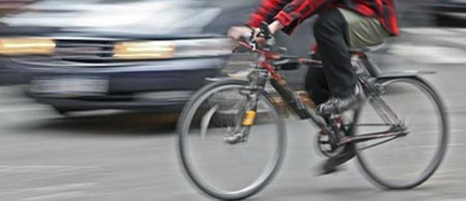 Le cambrioleur a vélo avait été signalé dans plusieurs communes  (Photo d'illustration)