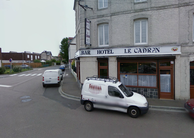 Les braqueurs du bar-hôtel Le Cadran sont repartis avec des paquets de cigarettes et le téléphone portable d'un client (Photo d'illustration)