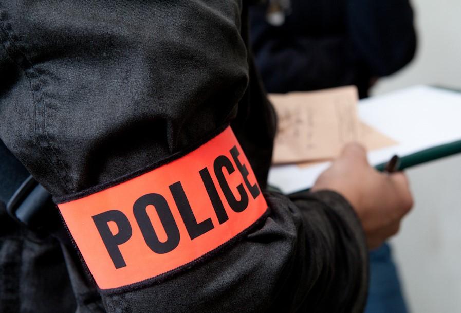 Les services de police ont ouvert une enquête afin de détermlner les circonstances des violences (Photo d'illustration @DGPN)