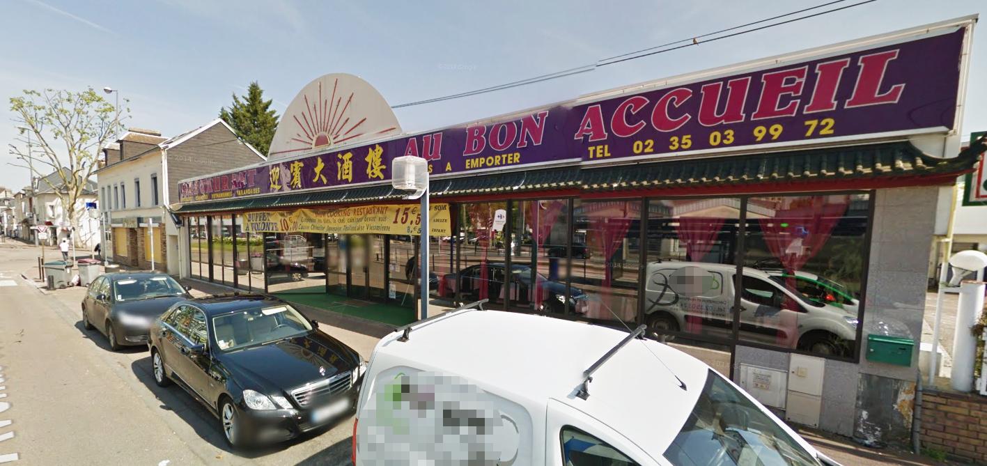 Les restaurateurs avaient quitté leur établissement quelques minutes plus tôt et regagnaient leur domcile situé à proximité (Photo d'illustration)