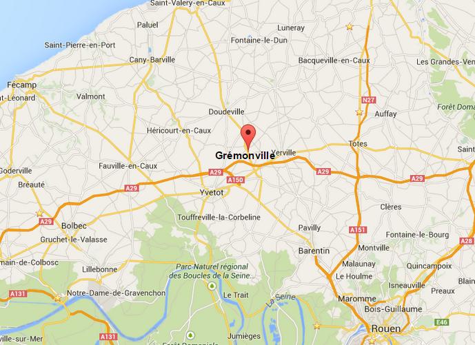 Seine-Maritime : les agresseurs d'un couple de personnes âgées (91 ans) identifiés et arrêtés