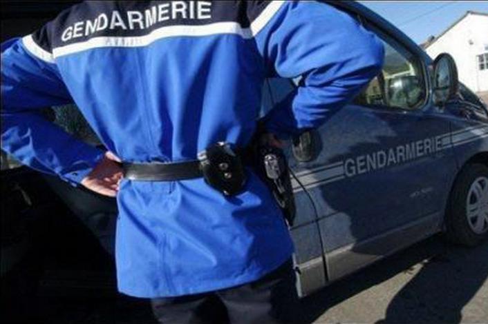 Seine-Maritime : mis en fuite par leurs victimes, les cambrioleurs sont arrêtés par les gendarmes