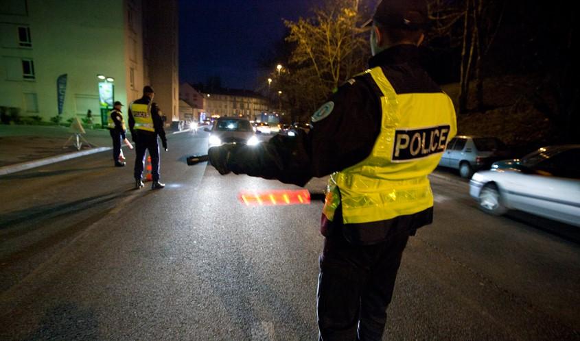 Le conducteur de l'Audi a refusé à deux reprises de s'arrêter malgré les injonctions des policiers (Photo d'illustration)