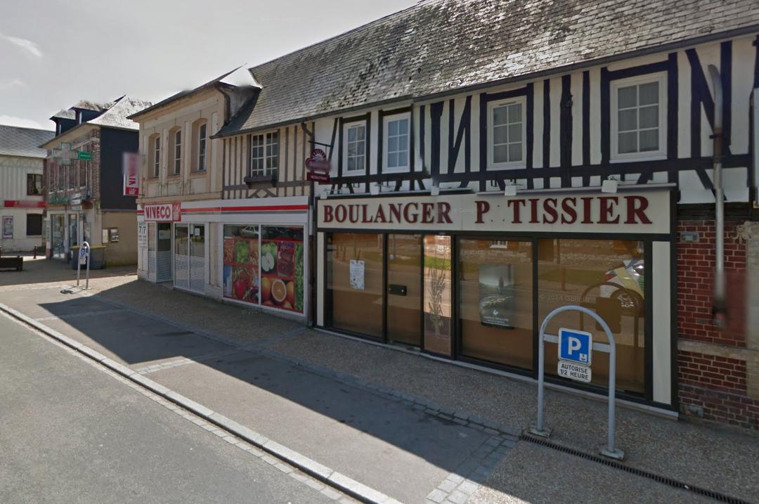 Il était autour de 19h30 et le boulanger s'apprêtait à fermer sa boutique lorsqu'il a été attaqué par deux malfaiteurs (Photo d'illustration)