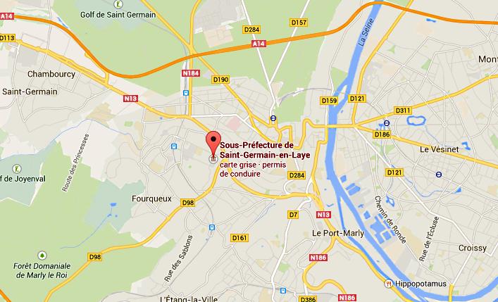 """Yvelines : il fait semblant de tirer sur des policiers et crie """"Allah Akbar"""""""