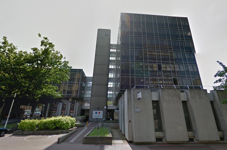 Alerte à la bombe et colis suspect : dans le contexte actuel, toutes les précautions sont prises immédiatement par les forces de l'ordre (Photo de l'hôtel de police de Rouen)