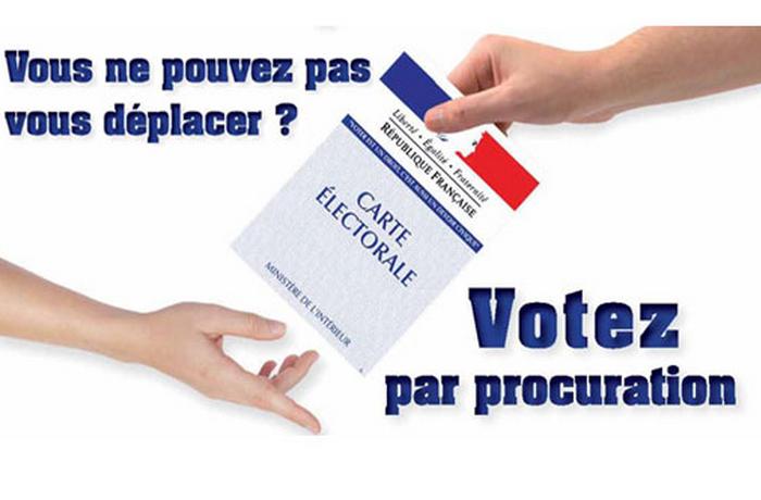 Vote par procuration : vous pouvez faire les démarches dès maintenant