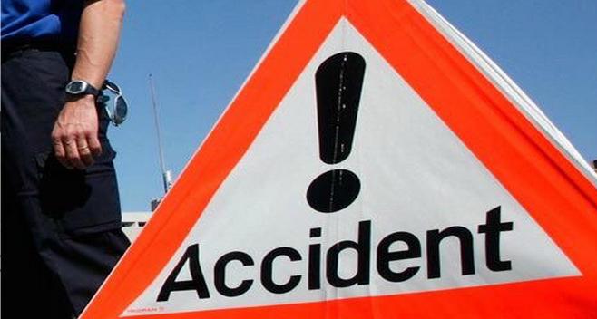 Deux accidents sur l'A13 ce matin en région parisienne