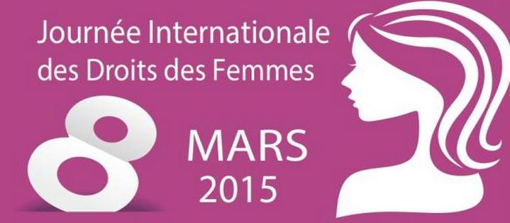 27 femmes à la table du préfet de l'Eure pour la journée internationale des droits des femmes