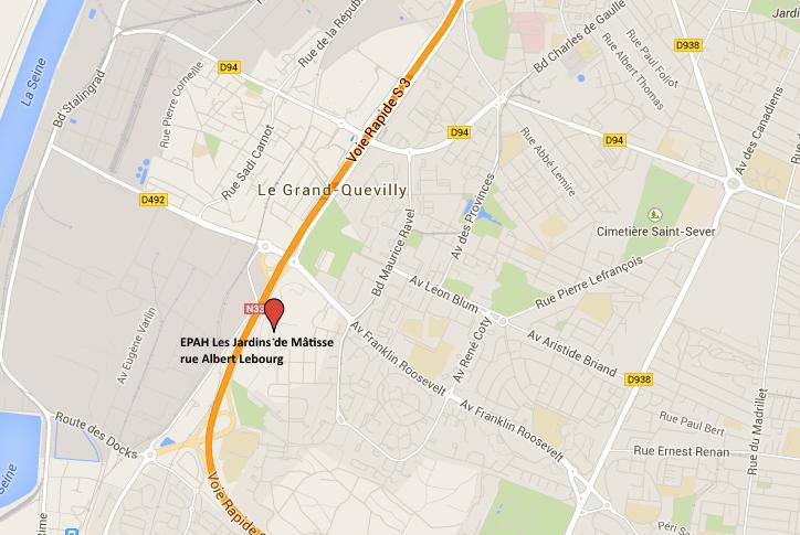 Seine-Maritime : une octogénaire décède après une chute en fauteuil roulant